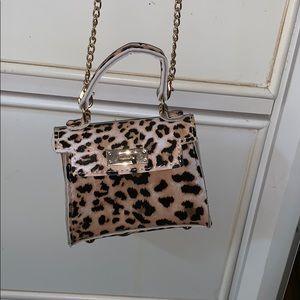 Crossbody never worn purse